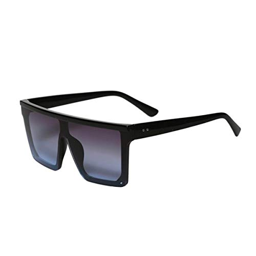 Clothes Distribution - Kelly Polarized Sonnenbrillen für Damen UV400 (Black)