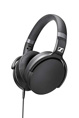Sennheiser HD 4.30i Over-ear Black