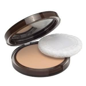 CoverGirl Clean Pressed Powder Compact, Creamy Natural [120], 0.39 oz by COVERGIRL (Powder-cover-girl Pressed)