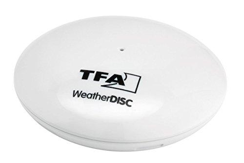 TFA 30.5037.02 - Estación meteorológica Digital para Smartphones