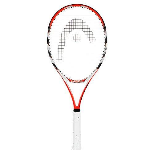 HEAD Micro Gel Radical OS Tennisschläger (besaitet), Unisex, 4_1/4