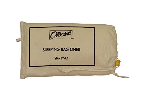 31sl OQu0fL - Outbound COTTON SLEEPING BAG LINER INNER FOR SLEEPING BAG