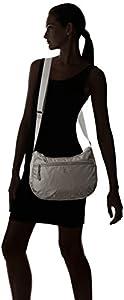 Bogner Leather Lucia 0043758 - Bolso de hombro de nailon para mujer