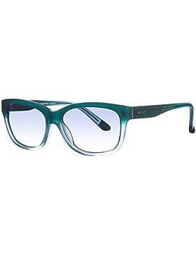 Gant Sonnenbrille GWS 8014 AQBL-