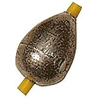 Brandungssystem integrierten Wirbel Einhänger Tropfenblei Köder07 Lockperlen