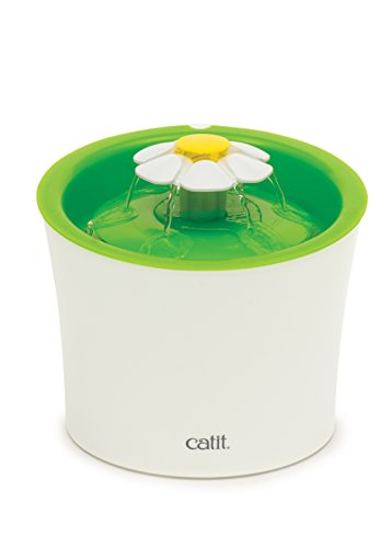 Cat it Senses 2.0 Fontaine à Fleur pour Chat