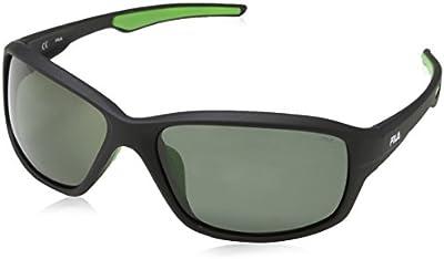 Fila Sf9026, Gafas de Sol Para Hombre