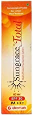Sungrace Total SPF-30 Lotion (60 ml), from LifeLine Medicos