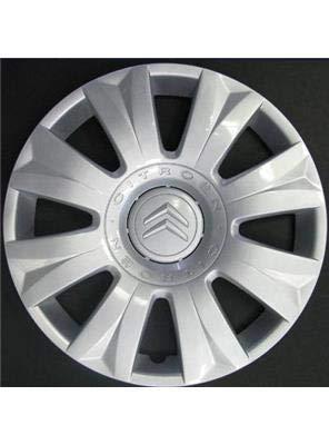 Autres Marques Citroën C3 Picasso - C4 2010> - C4 Picasso 2010> Set 4 enjoliveurs spécifiques RIC
