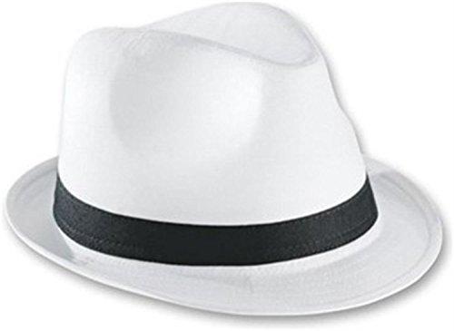 normani POP-Trilby Hut klassischer Hut für Damen und -