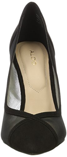 Aldo Damen Pascarella Pumps Schwarz (Black 98)