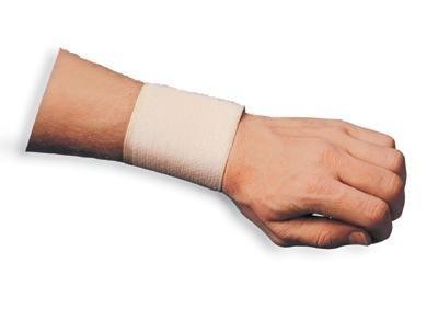 Universal Wrist Wrap (OccuNomix Universal Size Beige Elastic Ergo Wrist Assist Wrap Wrist Support by Occunomix)