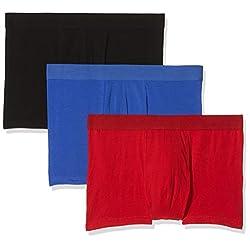New Look Red Blue Ba ador...
