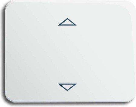 Busch-universal-licht (Busch-Jaeger BUSC 6430-24G-102 Bedienelement Für Busch-Jalousie-Einsatz)
