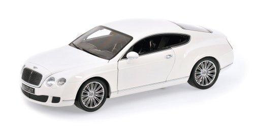 modellino-bentley-continental-gt-2008-bianco-scala-118-model-100139621