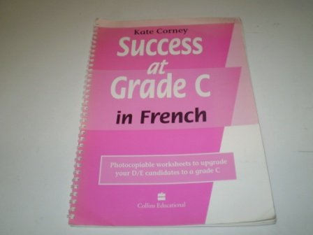 Success at Grade C in French