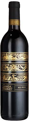 Game of Thrones Wines Red Wine Blend Petite Sirah 2015/2016 trocken (1 x 0.75 l) -
