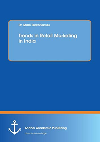 Trends in Retail Marketing in India