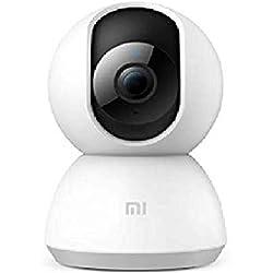 Mi MJSXJ02CM 360° 1080P Home Security Camera (White)