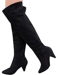 Amazon.it  vestiti anni 70 - Scarpe  Scarpe e borse 553939b913a