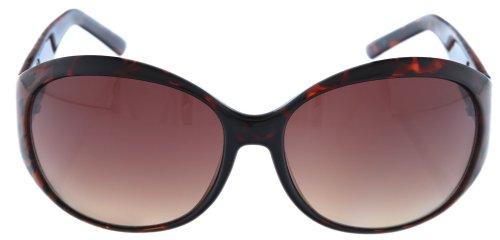 Guess Damen Sonnenbrille Tortoise GU7146-TO-34