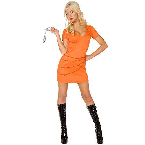 Morph ompal5631s Gefangene Kostüm (Is Black Outfit Orange The New)