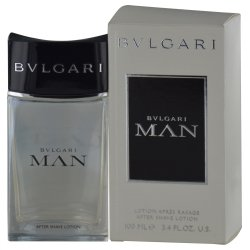 Bvlgari Man homme / men, Aftershave Balm 100 ml, 1er Pack (1 x 330 g)