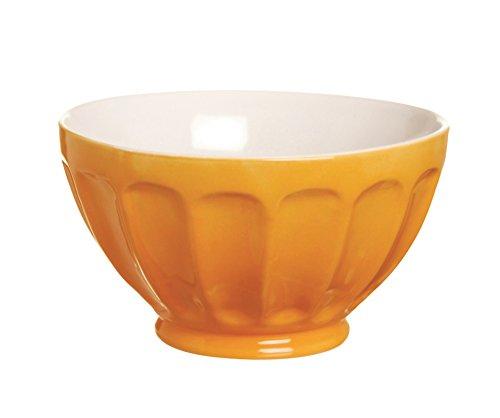Excèlsa Happy Grand bol Couleur Orange 37 Cm.
