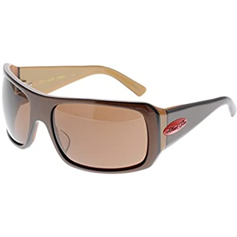 Gafas De Sol Black Flys Fly 4 Life Shiny Marron-Marron (Default , Marron)