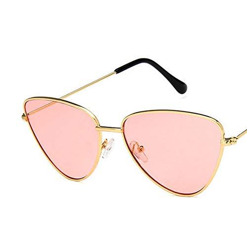 ROirEMJ Mode Sonnenbrille Frauen Vintage Persönlichkeit Stil Sonnenbrille Retro Classic Design Outdoor Brille