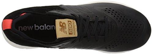 New Balance MRT580, DK black DK black
