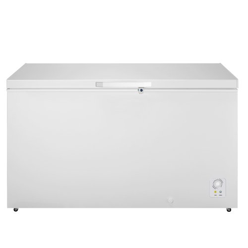Hisense FT546D4AW1 Independiente Baúl 420L A+ Blanco
