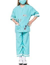 Mitef - Disfraz de Veterinario para niños