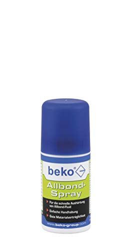 BEKO BEK-26130 Allbond Spray Aktivator 30 ml, (Kleber-aktivator-spray)