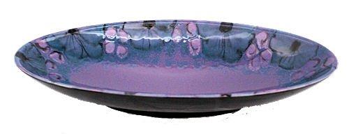 Poole Pottery Jasmine Oval Dish 39cm
