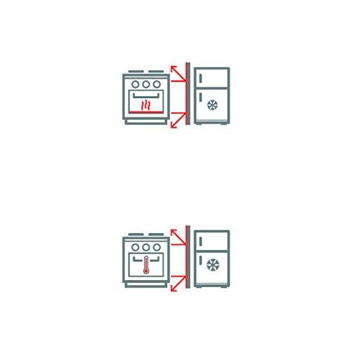 Zoom IMG-1 kamino flam 333195 pannello termoisolante
