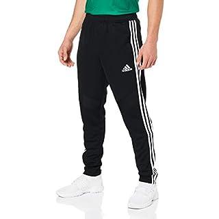 adidas Herren TIRO19 TR PNT Sport Trousers, Black/White, M