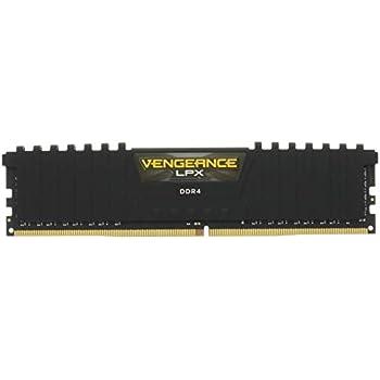 Corsair CMK16GX4M2Z3600C18 Memoria RAM da 16 GB, Nero