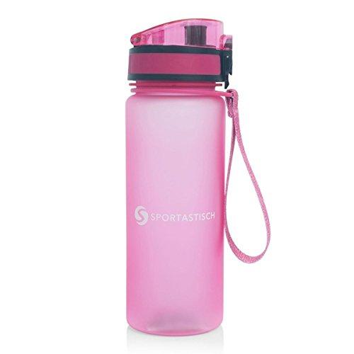 LEISTUNGSSIEGER¹ Premium Trinkflasche