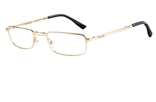 Preisvergleich Produktbild Pierre Cardin für Herren p.c. 6794 - J5G, Brillen Kaliber 52