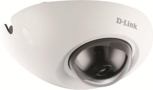 D-Link DCS-6210 Full-HD Kamera mit festem Dome