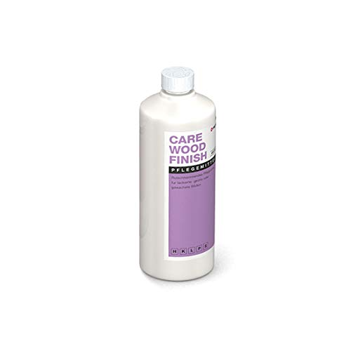 RETOL CARE Wood Finish Antislip Parkettpflegemittel, rutschhemmend (1 l)