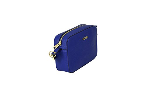 BORSA DONNA desiree crossbody top zip royal blue