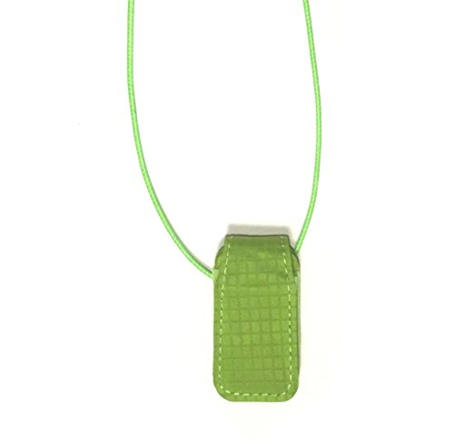 Fashion Pendant Necklace Holder for Fitbit Flex, Fitbit One, Misfit Shine, Withings Pulse O2, Sony Smartband
