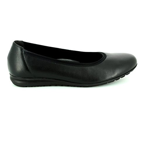 Gabor Shoes Comfort, Ballerine Donna Black