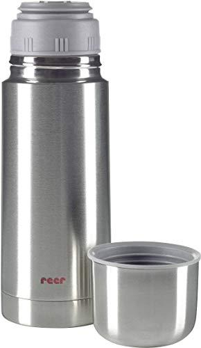 Reer Edelstahl Isolier-Flasche 350 ml