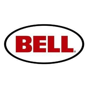 2009229 - Bell Custom 500 MXL 3-Snap Flip Visor Clear (Snap Bell)