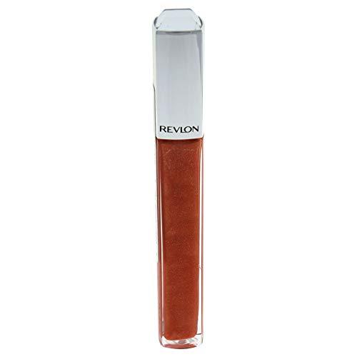 Revlon Ultra HD Lápiz labial 555 HD ámbar - 0