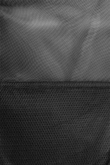 USG Fliegenmaske ohne Ohrenschutz, schwarz, Vollblut