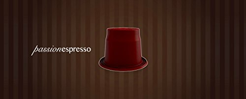 Shop for Lollo Caffe 300 Pods Nespresso Capsules Classic passionespresso Mixture by Dical S.r.l.
